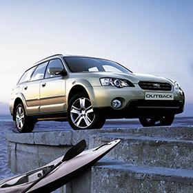 Subaru 2005
