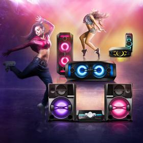 Рекламный макет Sony Shake 66D